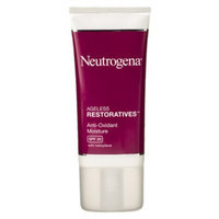Neutrogena® Ageless Restoratives Anti-Oxidant Day Moisturizer SPF 20