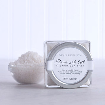 DEAN & DELUCA Fleur De Sel French Sea Salt