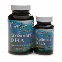 Carlson EcoSmart DHA