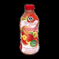 V8 V-Fusion Strawberry Banana Vegetable & Fruit Smoothie
