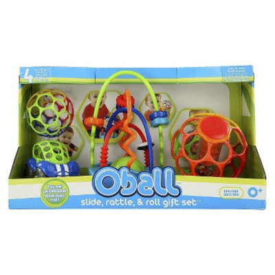Oball Holiday Gift Set - Assorted