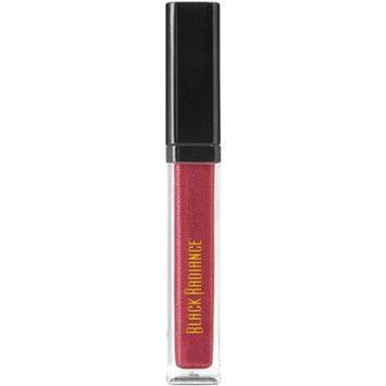 Black Radiance Radiant Lip Gloss 3231, Radiant Red - 3 Ea