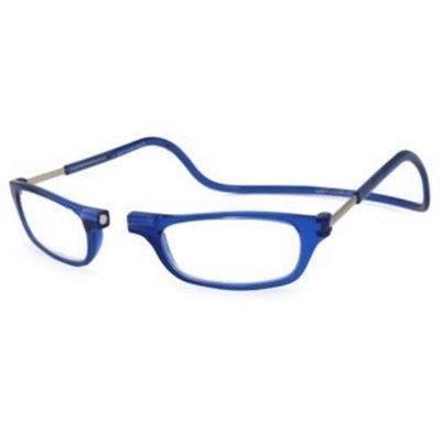 Clic Reading Glasses - Blue2.00