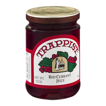 Trappist Red Currant Jelly