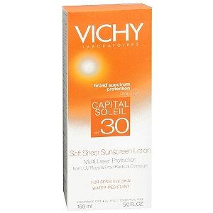 Vichy Laboratoires Capital Soleil SPF 30