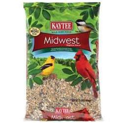 Kaytee Products Wild Bird KAYTEE MIDWEST REGIONAL WILD BIRD FOOD 7 LB.