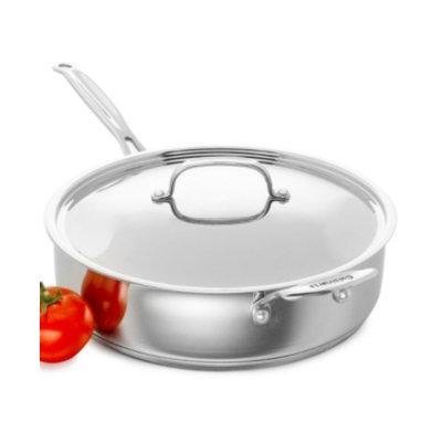 Cuisinart 733-30h 5.5 Quart Saute Pan