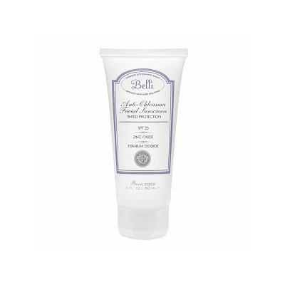 Belli Anti-Chloasma Facial Sunscreen