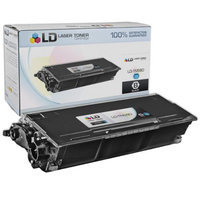 LD Compatible Replacement for Brother TN580 High Yield Laser Toner Cartridge for use in Brother DCP, HL and MFC Series Printers