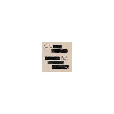 Black Lines - Cd