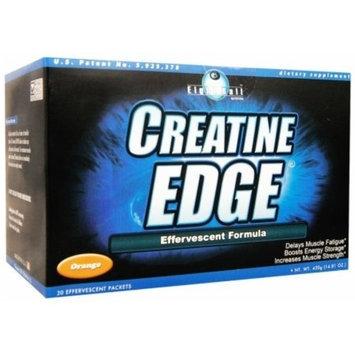 8 BALL NUTRITION 8-Ball Nutrition - Creatine Edge Orange 20 Servings