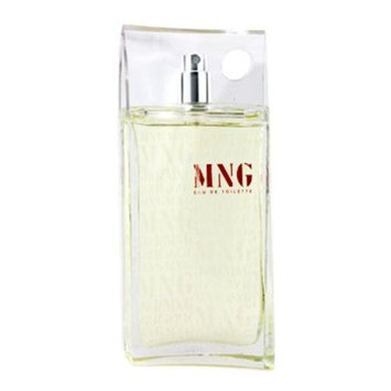 Mango Mng Cut By Antonio Puig For Women. Eau De Toilette Spray 3.4 Ounces