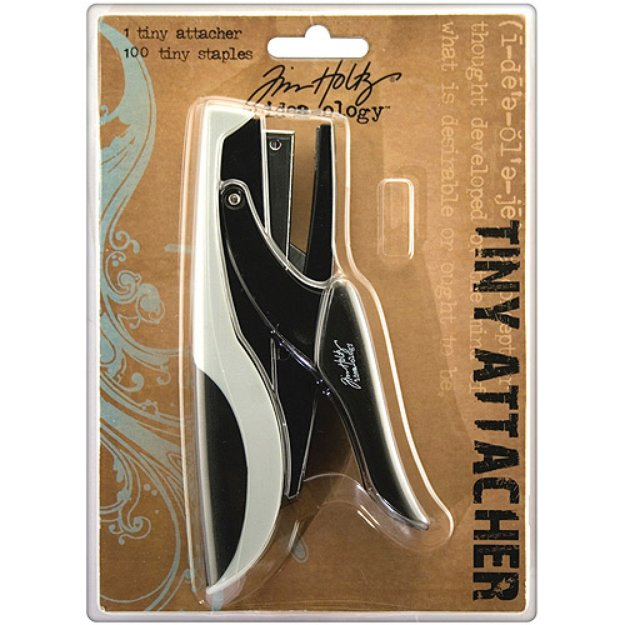 Advantus Tim Holtz Idea-Ology Tiny Attacher