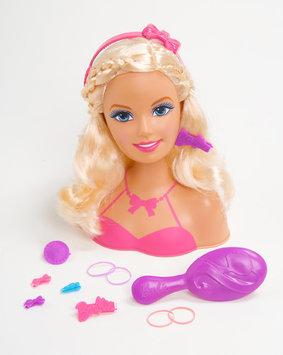 Recaro North Just Play Barbie Fab Stylin' Head - recaro north