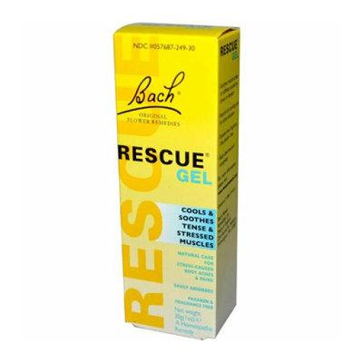 Bach Flower Remedies Rescue Gel 30 g