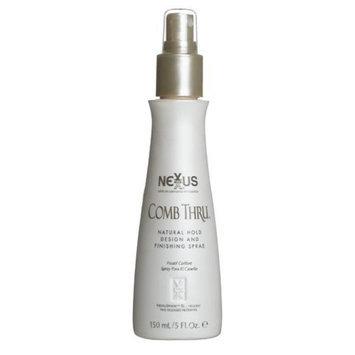 Nexxus Comb Thru Natural Hold design and Finish Spray 5 Ounces