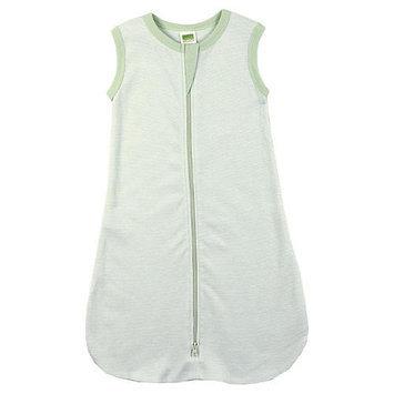 Kushies Baby Kushies Everyday Layette Sleep Blanket - Green Stripe (6 Months)