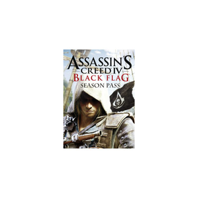Ubisoft Montreal Assassin's Creed IV: Black Flag Season Pass