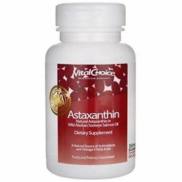 Vital Choice Astaxanthin 90 Sgels