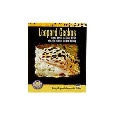 Tfh/nylabone Leopard Geckos: A Complete Guide to Eublepharine Geckos