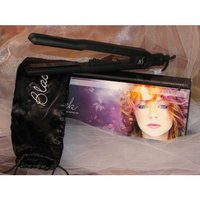 HERSTYLER 1  TOURMALINE Herstyler Classic Forever Ceramic Flat Iron