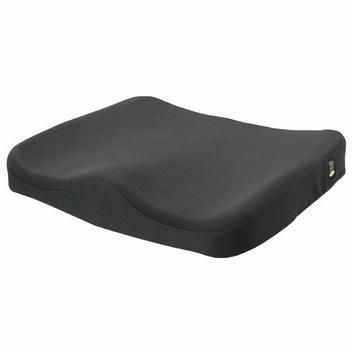 The Comfort Company Premier Comfort Molded Contoured Foam Wheelchair Cushion