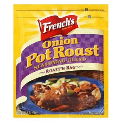 French's Onion Pot Roast Seasoning Blend
