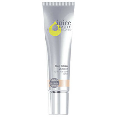 Juice Beauty Stem Cellular CC Cream, Desert Glow, 1.7 oz