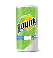 Bounty® Select-A-Size Paper Towels