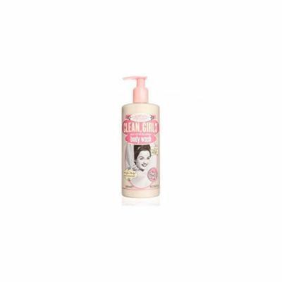 Soap & Glory Clean Girls Body Wash 500ml