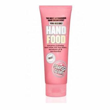 Soap & Glory Hand Food Hand Cream 125ml