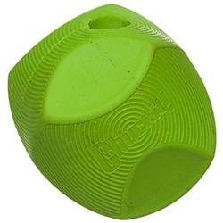Canine Hardware Erratic Ball Medium-1 Pack Green 201101