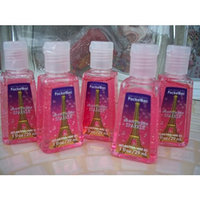 Bath & Body Works Bath Body Works Champagne Sparkle Hand Gel Five 1 Ounce Bottles