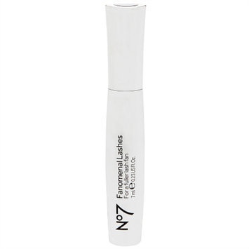 No7 Fanomenal Lashes Mascara