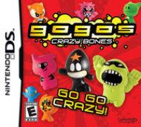 CokeM Interactive GoGo's Crazy Bones