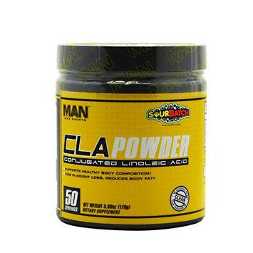 CLA Powder SourBatch by MAN Sports (50 Servings)