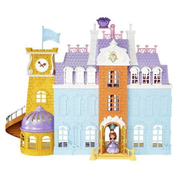 Sofia the First Disney Sofia The First Royal Prep Academy Playset