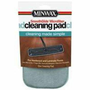 Minwax Co Inc 923 Microfiber Cleaning Pad Microfiber - Each