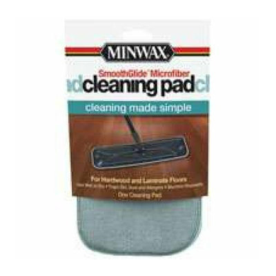 Minwax Co Inc 923 Microfiber Cleaning Pad Microfiber - Each