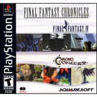 Square Enix Llc Final Fantasy Chronicles (2 Discs) Sqe