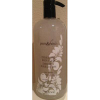 Pure & Basic Coco Cabana Exfoliating Body Scrub - 33.7 oz Pump