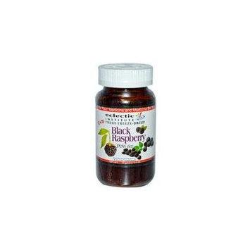 Black Raspberry 90 gram Eclectic Institute 90 g Powder