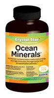 Crystal Star - Ocean Minerals - 60 Caps