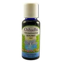 Oshadhi - Essential Oil, Bergamot, 30 ml