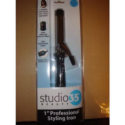Studio 35 Beauty Professional Styling Iron