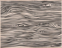 Hero Arts Mounted Rubber Stamps-Designer Woodgrain