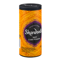Sharwood's Curry Powder Hot