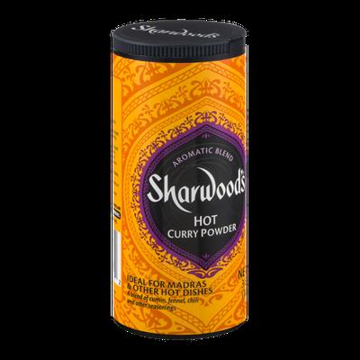 Sharwood's Curry Powder Hot