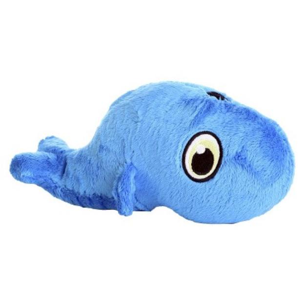 Hear Doggy! Hear Doggy Whale Chew Toy