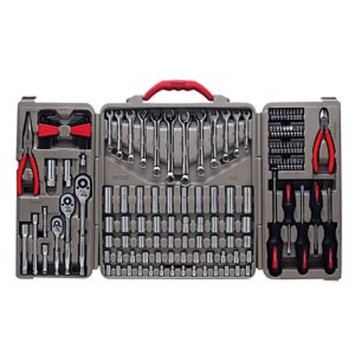 Cooper Tools Mechanic Set 148 PC